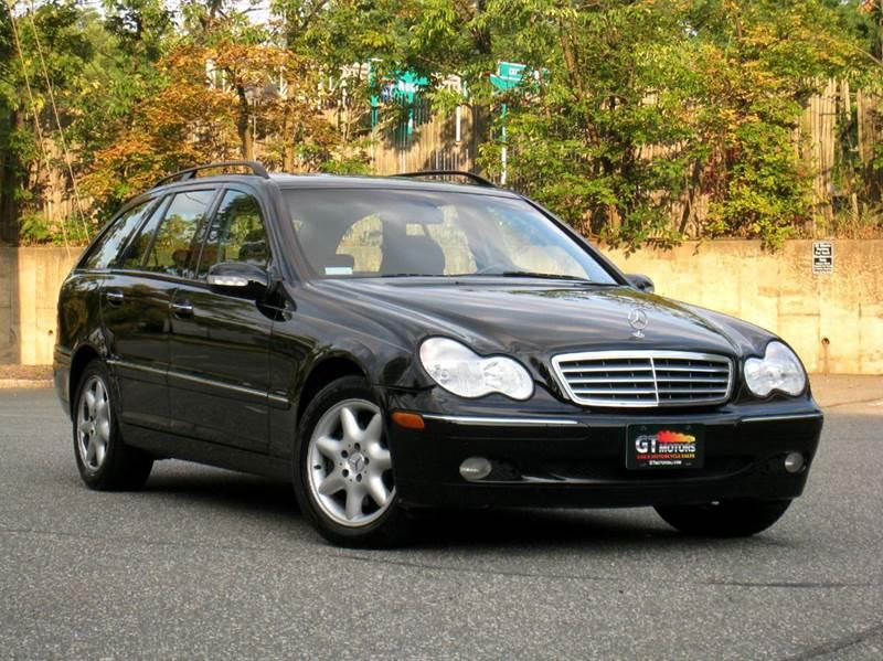 2004 mercedes benz c class for sale in morristown nj for Mercedes benz in morristown nj