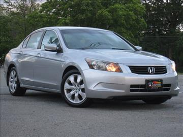 2009 Honda Accord for sale in Morristown, NJ