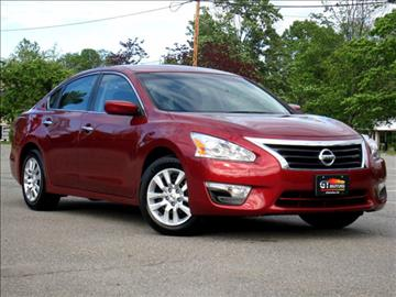 2014 Nissan Altima for sale in Morristown, NJ