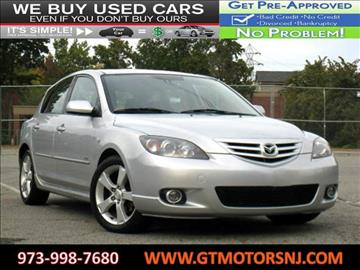 2005 Mazda MAZDA3 for sale in Morristown, NJ