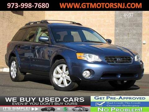 2007 Subaru Outback for sale in Morristown, NJ
