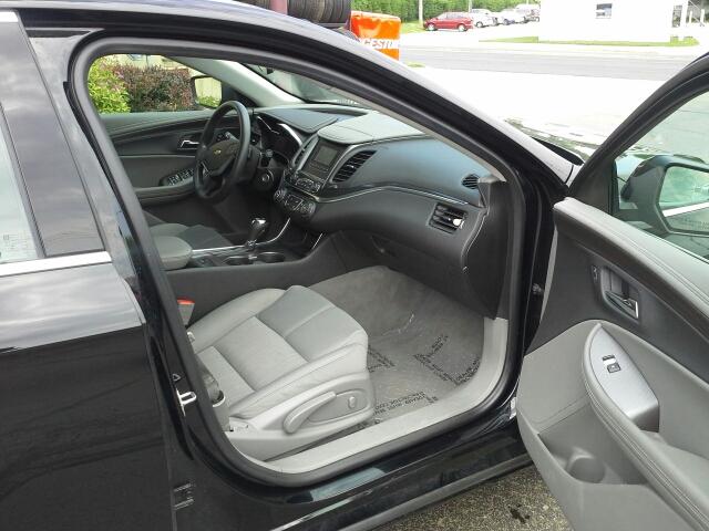 2015 Chevrolet Impala LS - West Bend WI