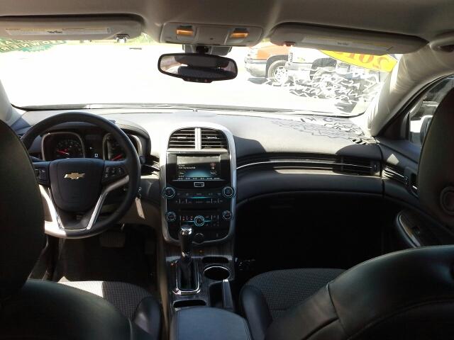 2015 Chevrolet Malibu LT 4dr Sedan w/2LT - West Bend WI