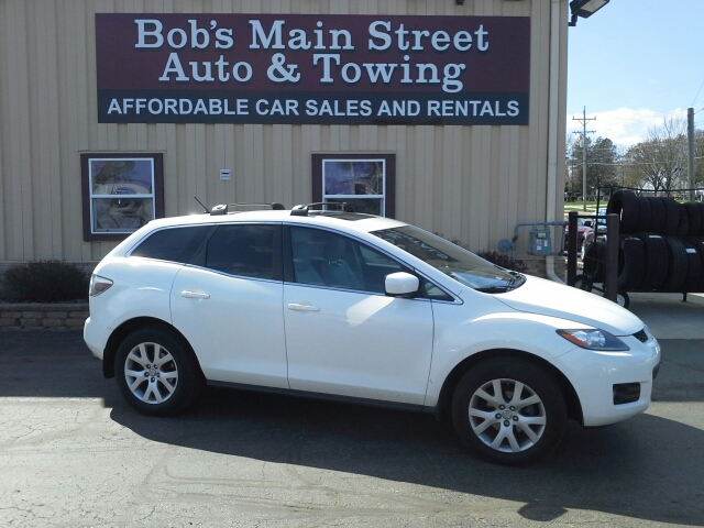 2007 Mazda CX-7 Sport 4dr SUV - West Bend WI