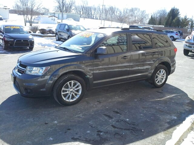 2014 Dodge Journey SXT AWD 4dr SUV - West Bend WI