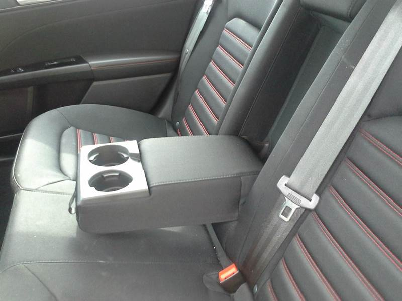 2013 Ford Fusion SE 4dr Sedan - West Bend WI