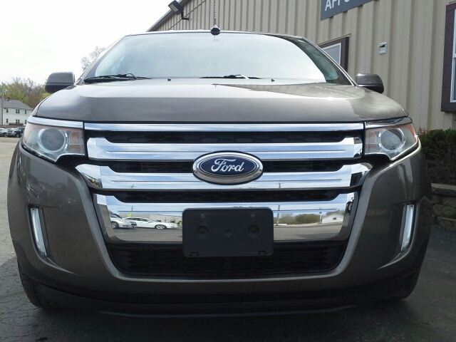 2013 Ford Edge SEL 4dr SUV - West Bend WI