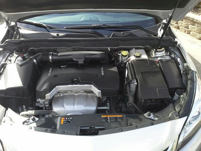 2016 Chevrolet Malibu Limited LT 4dr Sedan - West Bend WI
