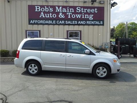 2010 Dodge Grand Caravan for sale in West Bend, WI