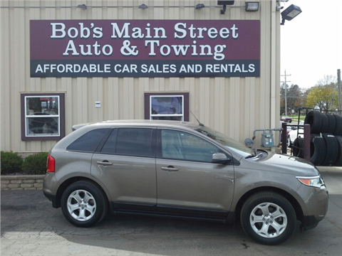 2013 Ford Edge for sale in West Bend, WI
