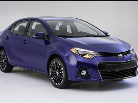 2014 Toyota Corolla for sale in West Bend, WI