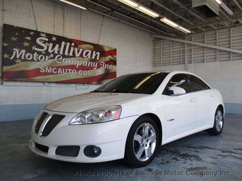 2008 Pontiac G6 for sale in Mesa, AZ