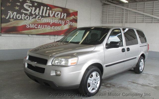 Chevrolet Uplander For Sale In Arizona