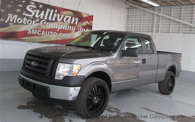 2012 Ford F-150 for sale in Mesa AZ