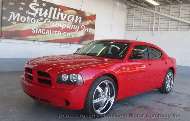 2008 Dodge Charger for sale in Arizona Carsforsale