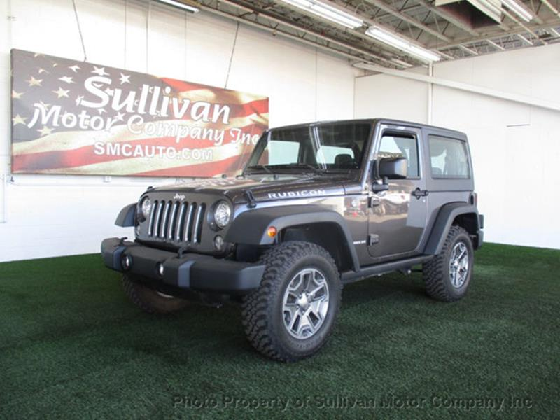 jeep wrangler for sale in mesa az