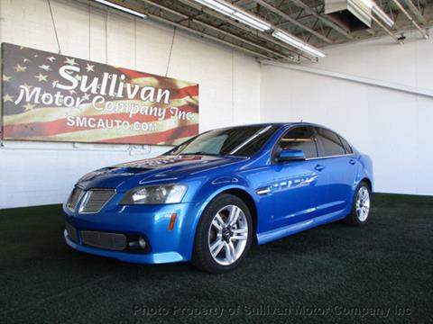2009 Pontiac G8 for sale in Mesa, AZ