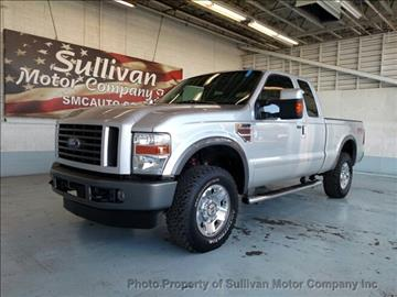 2008 Ford F-250 Super Duty for sale in Mesa, AZ