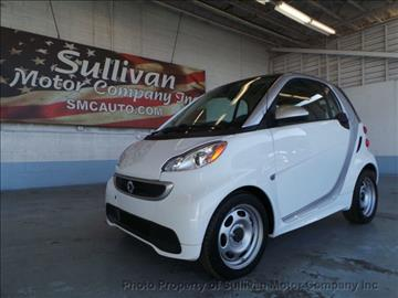2015 Smart fortwo for sale in Mesa, AZ