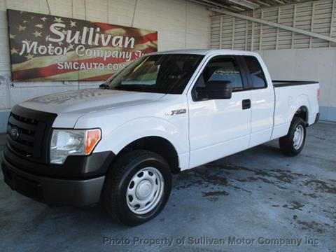 2010 Ford F-150 for sale in Mesa, AZ