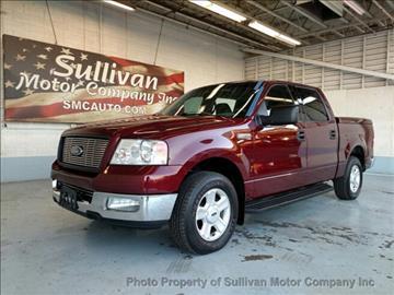 Sullivan Motor Co Used Cars Mesa Az Dealer