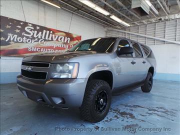 Used Chevrolet Suburban For Sale Mesa Az