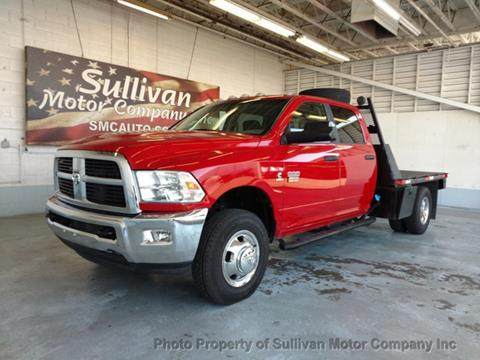 2012 RAM Ram Chassis 3500 for sale in Mesa, AZ