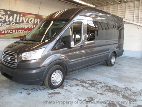 2016 Ford Transit Wagon for sale in Mesa, AZ