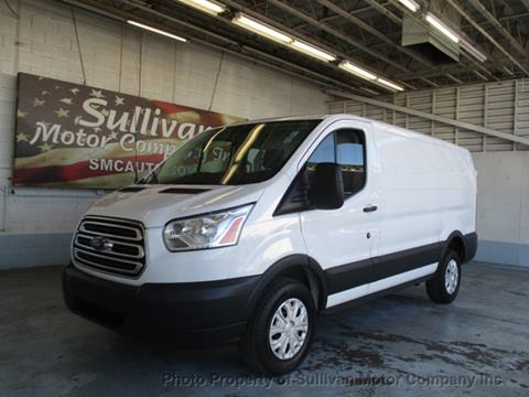 2015 Ford Transit Cargo for sale in Mesa, AZ