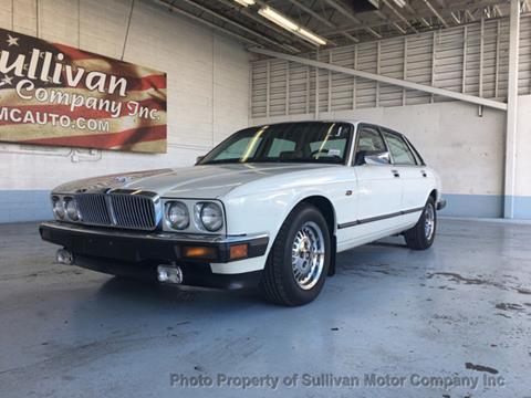 1990 Jaguar XJSeries For Sale  Carsforsalecom