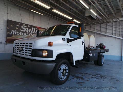 2003 Chevrolet C5500 for sale in Mesa, AZ
