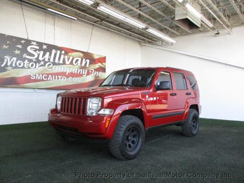 2010 Jeep Liberty for sale in Mesa, AZ