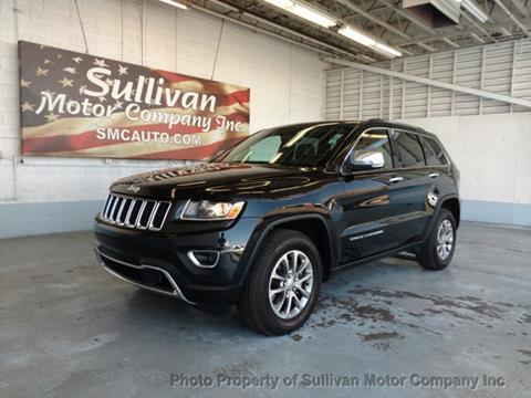 Jeep Grand Cherokee For Sale In Mesa Az
