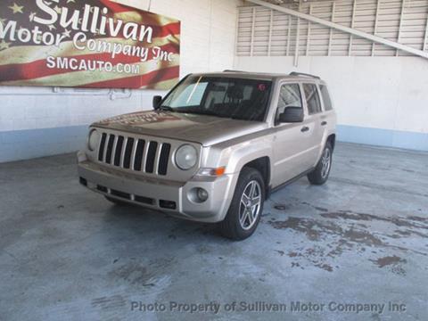 2009 Jeep Patriot for sale in Mesa, AZ