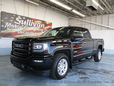 2016 GMC Sierra 1500 for sale in Mesa, AZ
