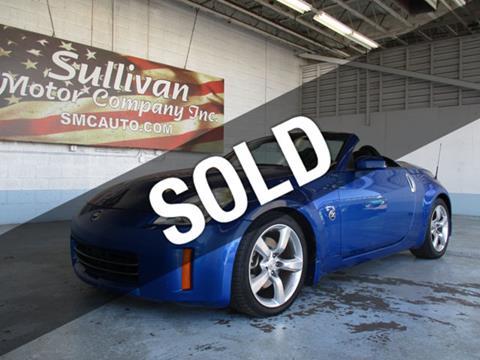 2007 Nissan 350Z for sale in Mesa, AZ