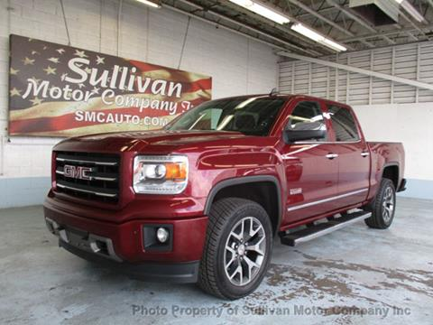 2015 GMC Sierra 1500 for sale in Mesa, AZ