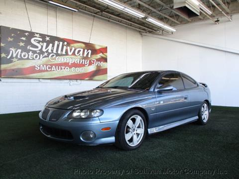 2006 Pontiac GTO for sale in Mesa, AZ
