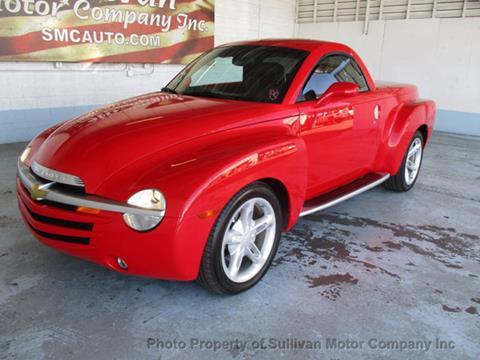 2004 Chevrolet SSR for sale in Mesa, AZ