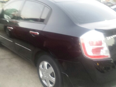 2011 Nissan Sentra for sale in Bunnell, FL