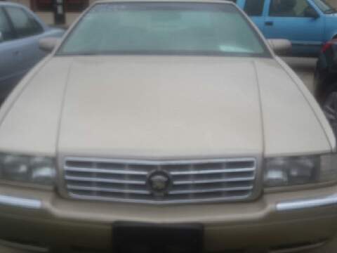 1997 Cadillac Eldorado for sale in Bunnell, FL