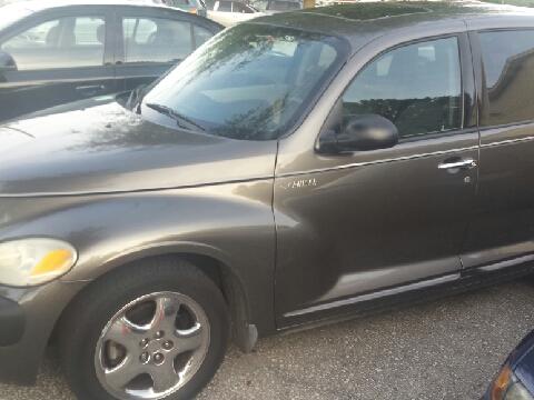 2002 Chrysler PT Cruiser for sale in Bunnell, FL