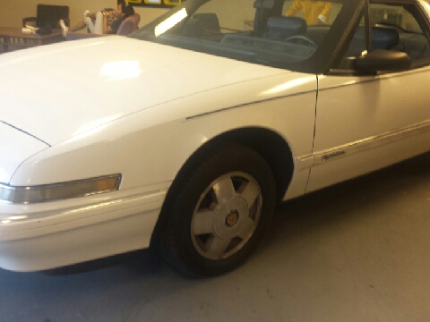 1988 Buick Reatta for sale in Bunnell, FL