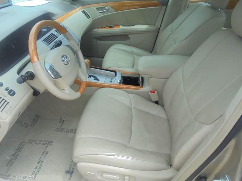 2006 Toyota Avalon Limited 4dr Sedan - Fairfield TX