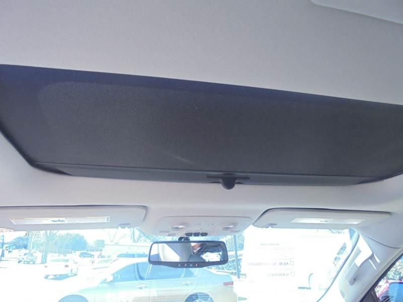 2010 Buick Enclave CXL 4dr SUV w/1XL - Fairfield TX