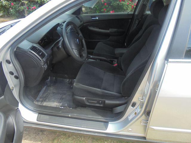 2006 Honda Accord LX V-6 4dr Sedan - Fairfield TX