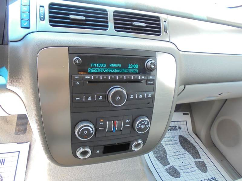2007 Chevrolet Tahoe LS 4dr SUV - Fairfield TX