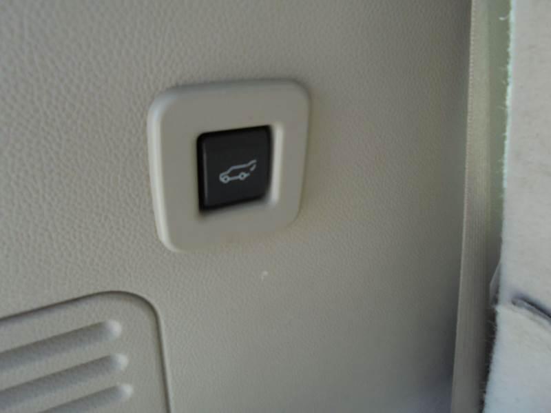 2007 Lincoln Navigator Ultimate 4dr SUV - Fairfield TX