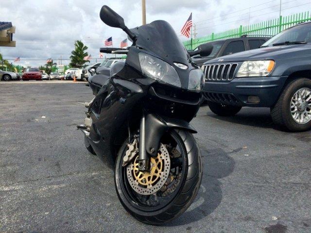 2005 Kawasaki ZZR®