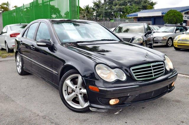 Mercedes benz c class for sale in fort lauderdale fl for Ft lauderdale mercedes benz